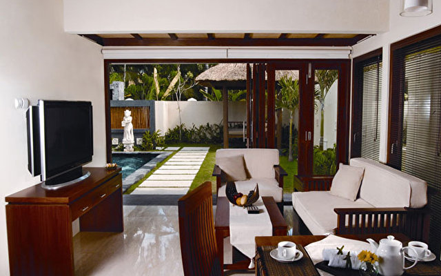 Bali Baliku Villas 5