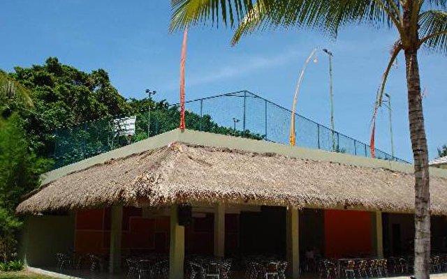 Contiki Resort Bali 1