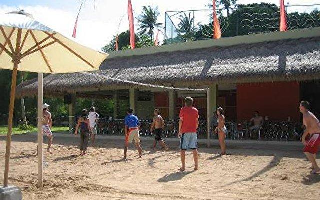 Contiki Resort Bali 5