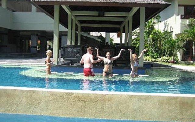 Contiki Resort Bali 4