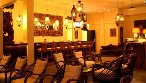 Contiki Resort Bali 6