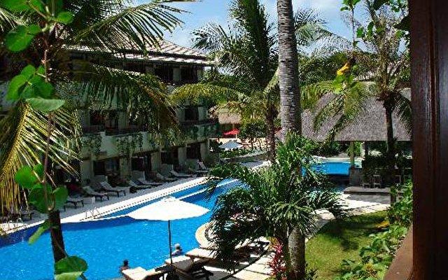 Contiki Resort Bali 2
