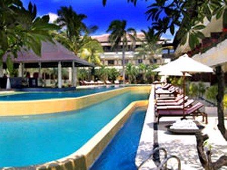 Contiki Resort Bali 7