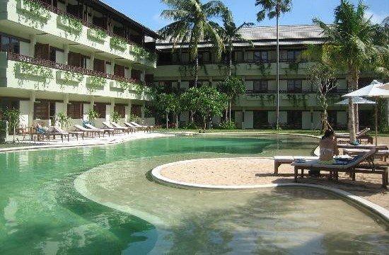 Contiki Resort Bali 8