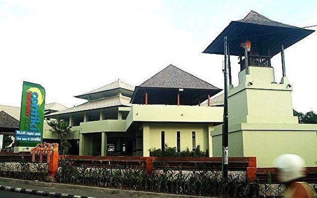 Contiki Resort Bali 10