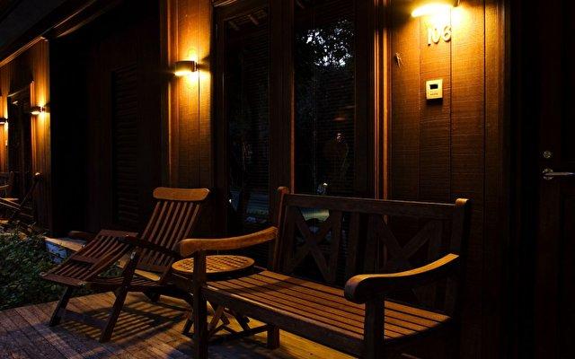 Mimpi Resort Menjangan 6