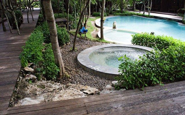 Mimpi Resort Menjangan 5