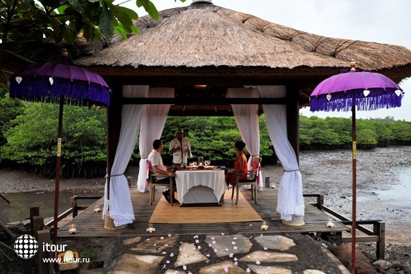 Mimpi Resort Menjangan 1