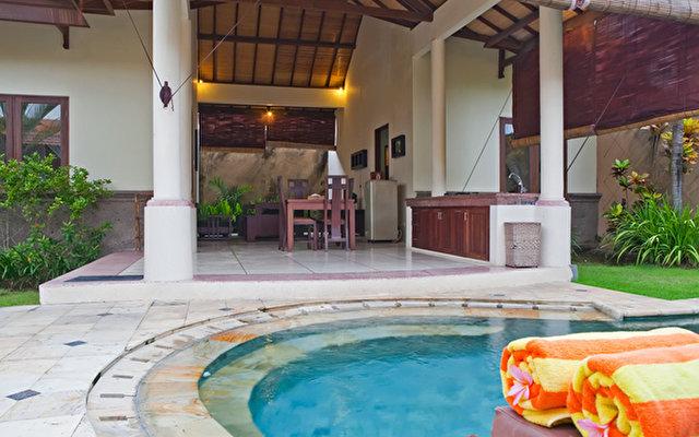 Bali Mulia Villas 1