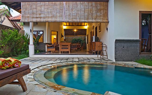 Bali Mulia Villas 2