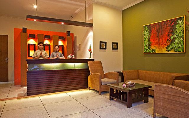 Bali Mulia Villas 3