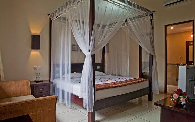 Bali Mulia Villas 5