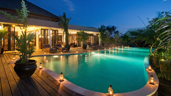 Gending Kedis Luxury Villas 1