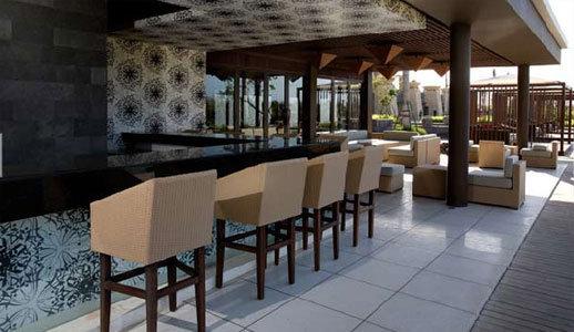 Le Grande Pecatu Resort 5