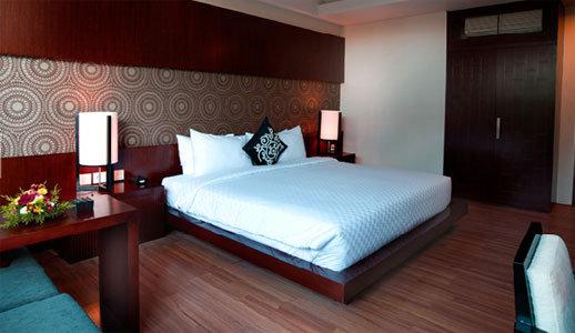 Le Grande Pecatu Resort 3