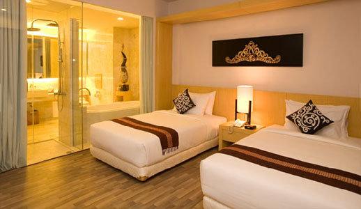 Le Grande Pecatu Resort 6