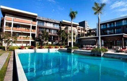 Le Grande Pecatu Resort 7