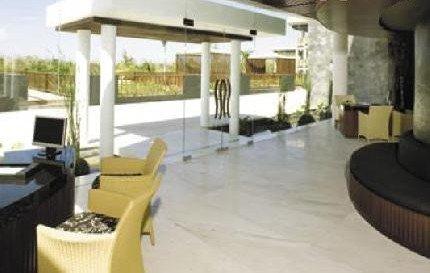 Le Grande Pecatu Resort 8