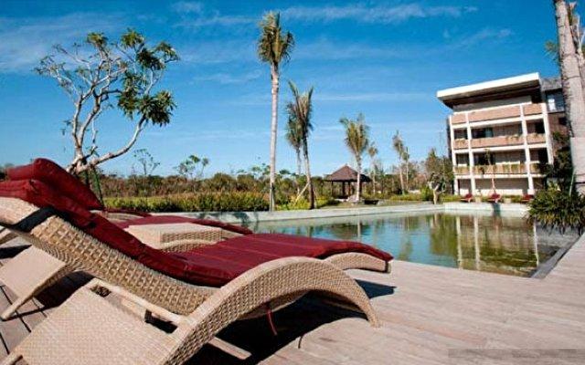 Le Grande Pecatu Resort 9