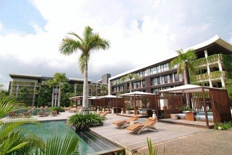 Le Grande Pecatu Resort 1