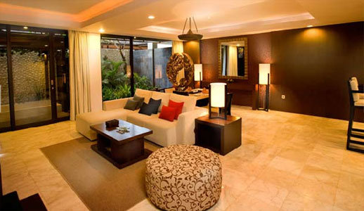 Le Grande Pecatu Resort 10