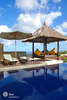 Ocean View Frangipani Villa & Spa 2