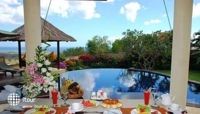 Ocean View Frangipani Villa & Spa 8