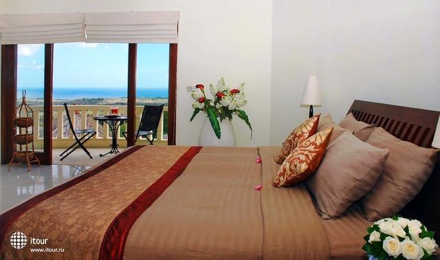 Ocean View Frangipani Villa & Spa 3