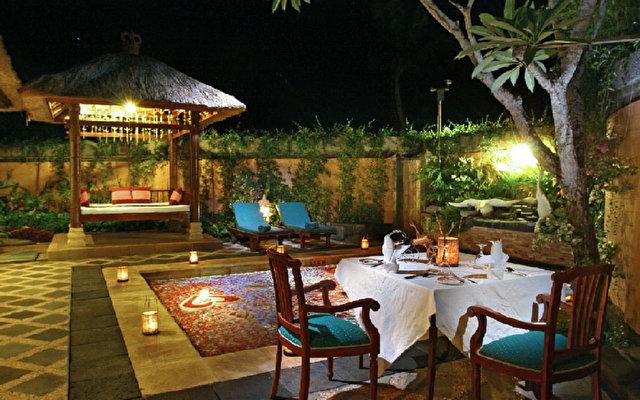 The Grand Bali Hotel 5