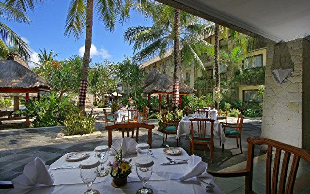 The Grand Bali Hotel 6