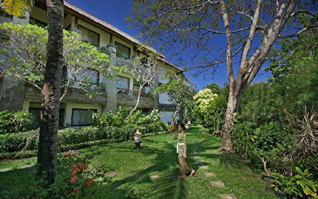 The Grand Bali Hotel 8