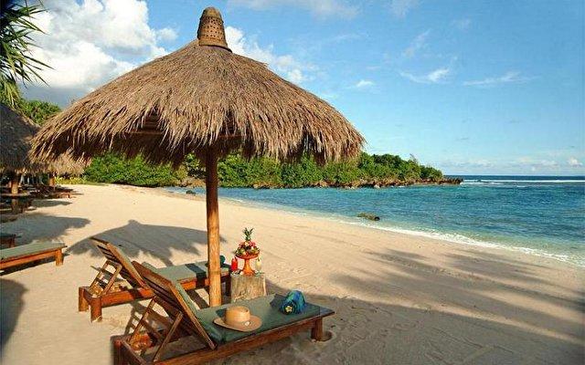 The Grand Bali Hotel 9