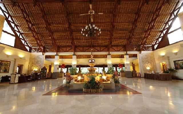 The Grand Bali Hotel 10
