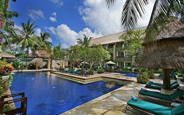 The Grand Bali Hotel 1