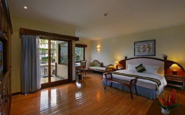 The Grand Bali Hotel 3