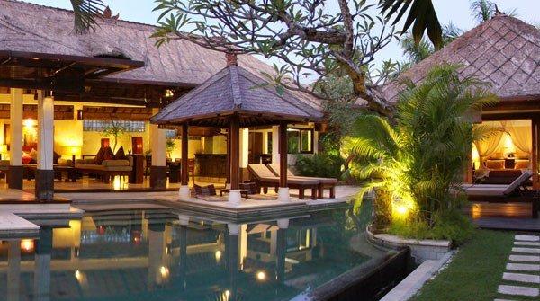 Maya Sayang Bali 1
