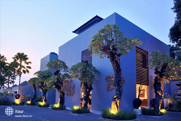 The Seminyak Suite Private Villas 1