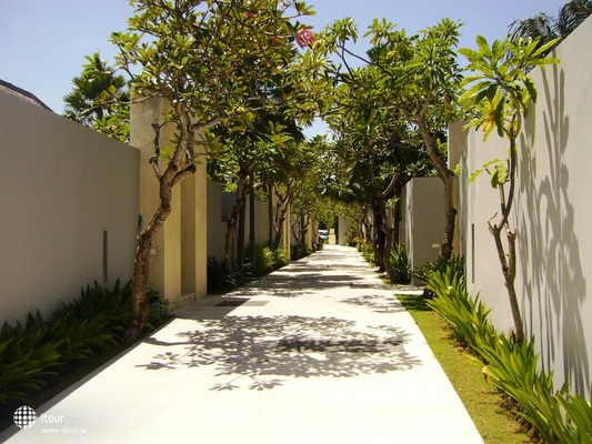 The Seminyak Suite Private Villas 7