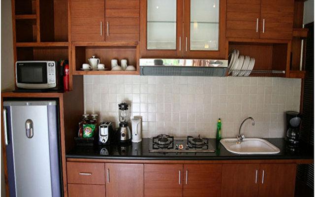Balibaliku Luxury Villa 4