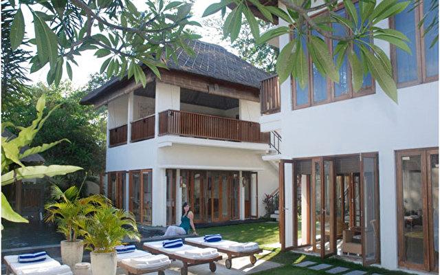 Balibaliku Luxury Villa 7