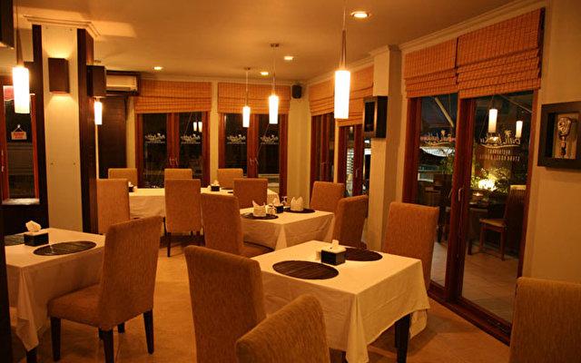 Balibaliku Luxury Villa 9