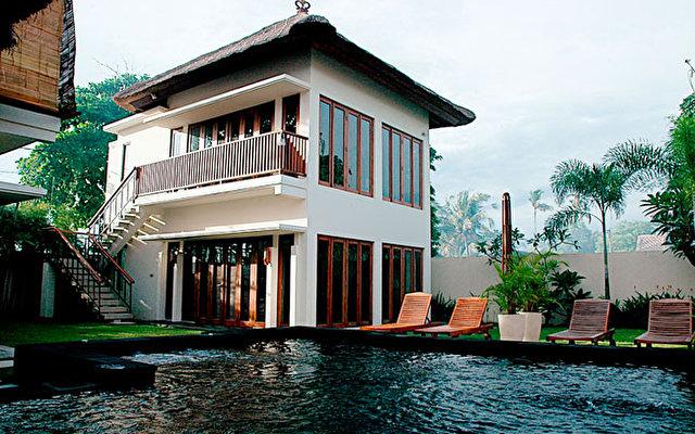 Balibaliku Luxury Villa 1