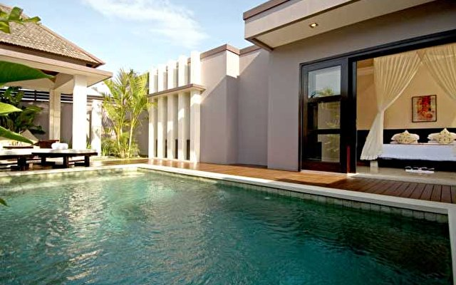 Aria Luxury Villas & Spa 1