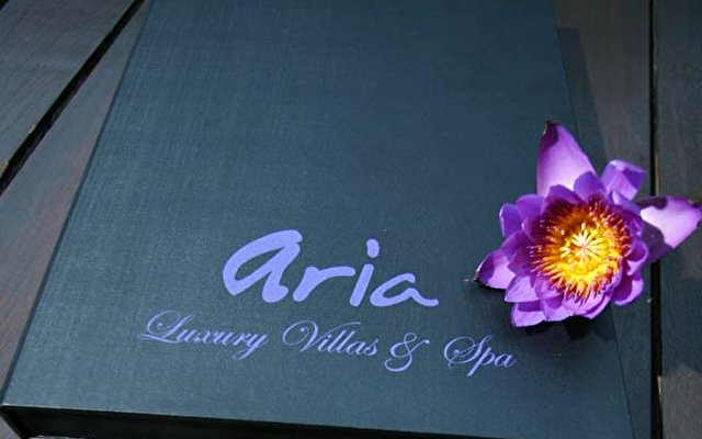 Aria Luxury Villas & Spa 4