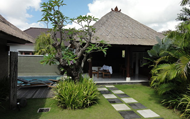 Abi Bali Resort Villa & Spa 1