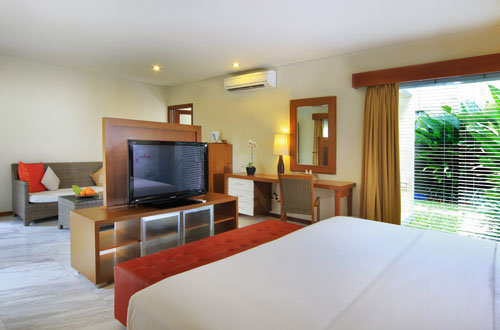 Abi Bali Resort Villa & Spa 4