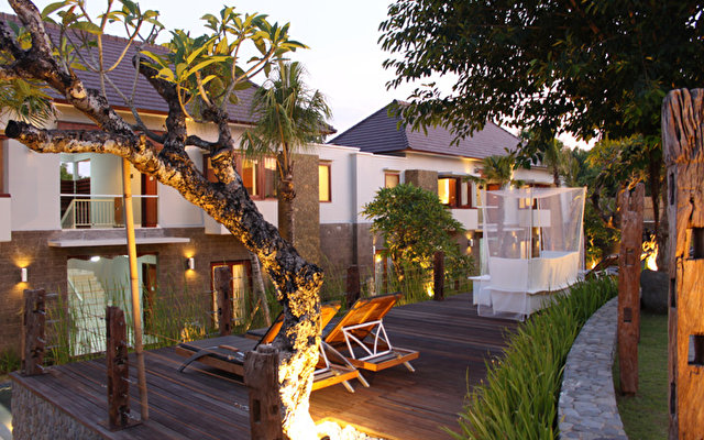 Abi Bali Resort Villa & Spa 7