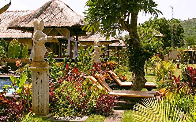 Amertha Bali Villas 1