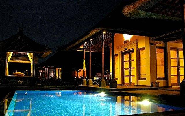 Amertha Bali Villas 8