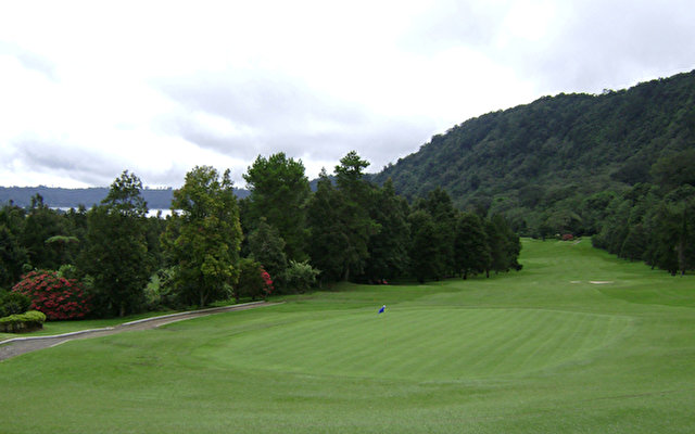Bali Handara Kosaido Country Club 2